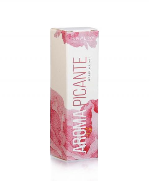Духи масляные №4 AROMA PICANTE (Пикантный аромат)